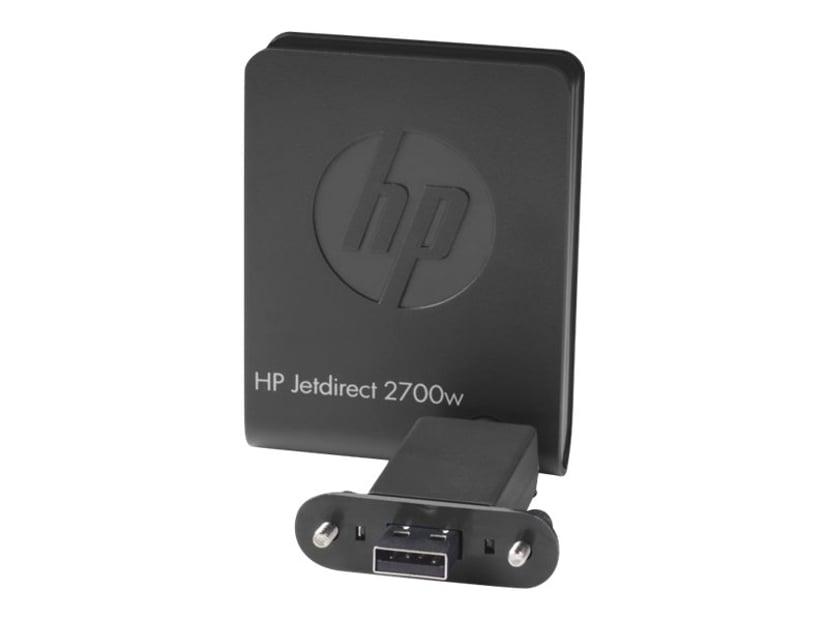HPE JetDirect 2700w