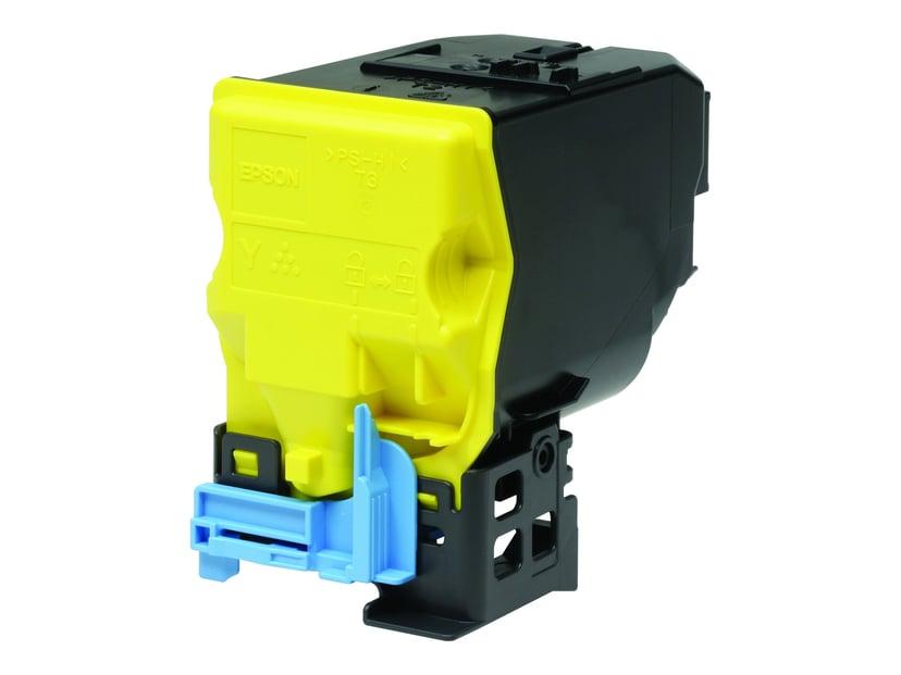 Epson Toner Gul 6k - AL-C3900DN/CX37