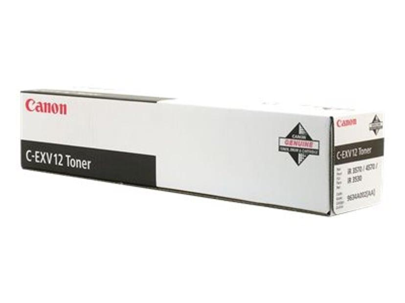 Canon Värikasetti Musta Type C-EXV12 - IR3570/4570