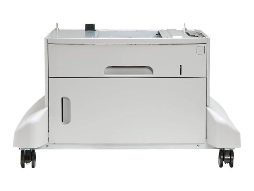 HP Printerstand med skuffer til papir