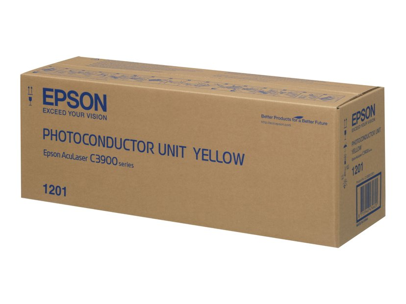 Epson Trumma Gul - AL-C3900/CX37