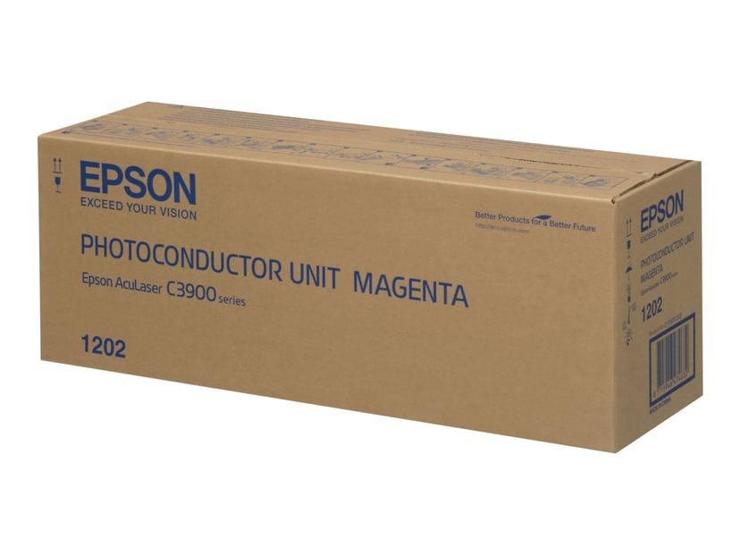 Epson Trumma Magenta - AL-C3900/CX37