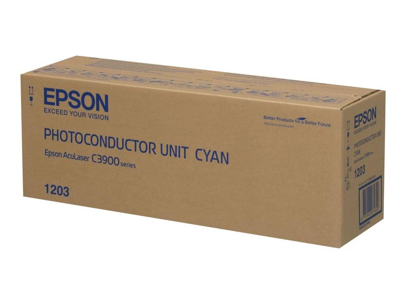 Epson Trumma Cyan - AL-C3900/CX37