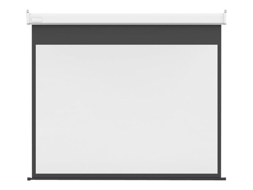 "Multibrackets Projector Screen Engine 400x300 4:3 200"""