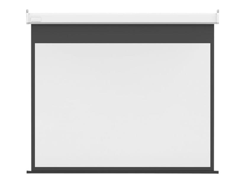 "Multibrackets Projector Screen Engine 360x270 4:3 180"""