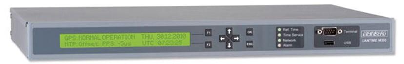 Meinberg Lantime M300 Ntp GPS Clock