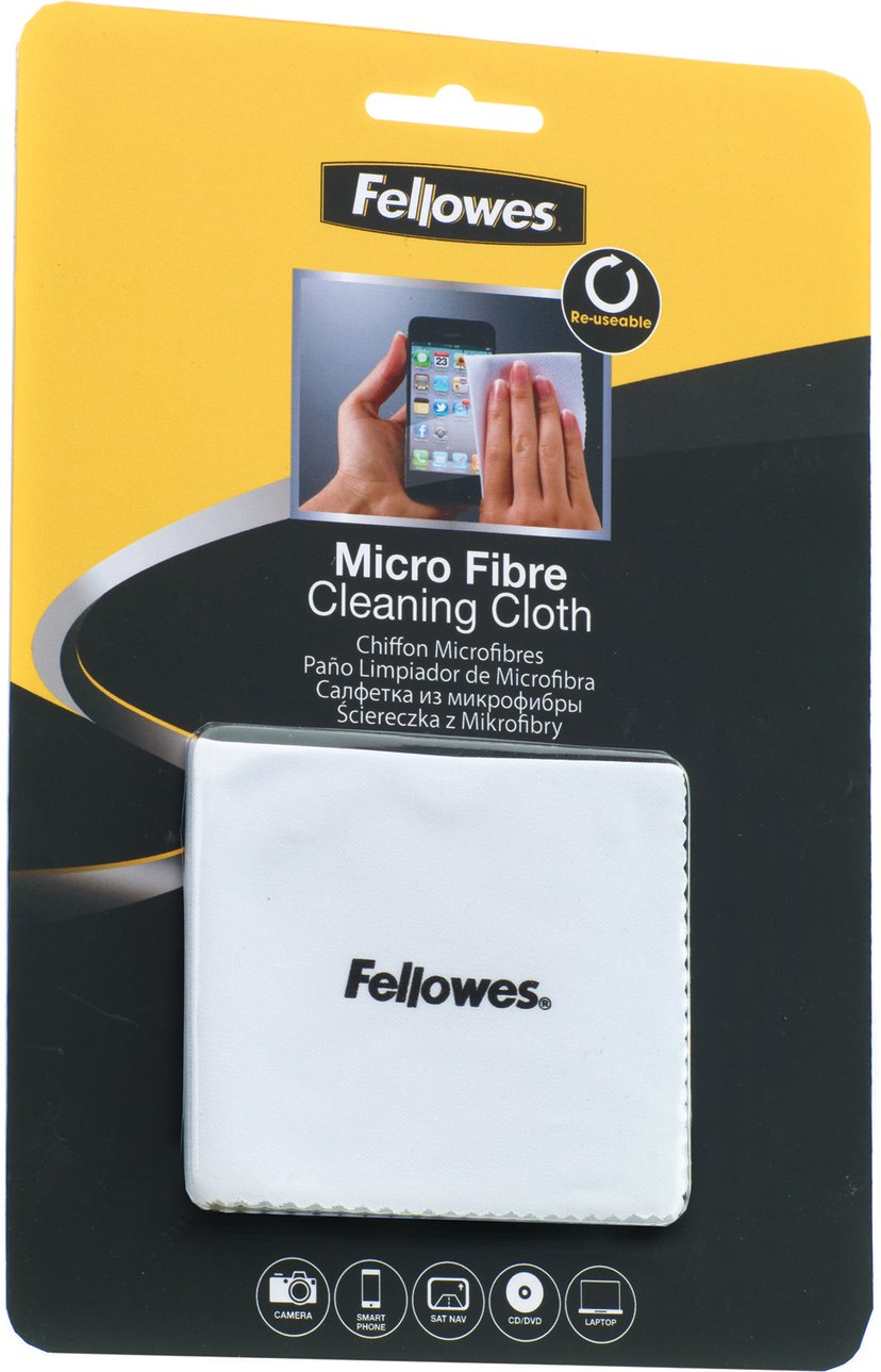 Fellowes Microfiber serviett