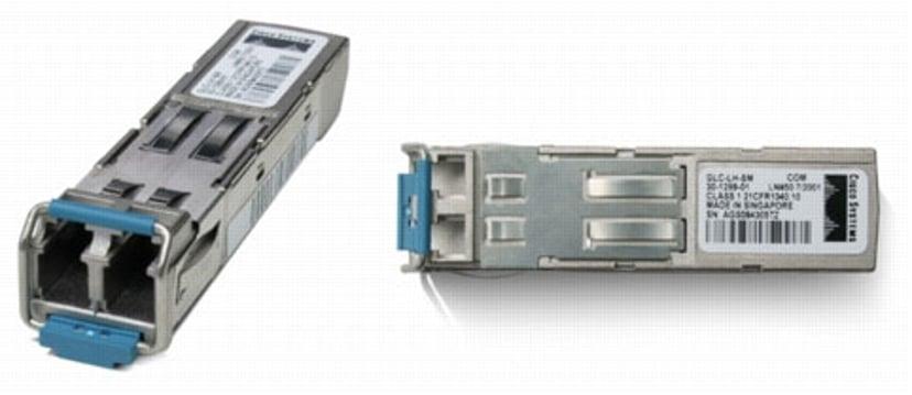 Cisco SFP-sändar/mottagarmodul (mini-GBIC) Gigabit Ethernet