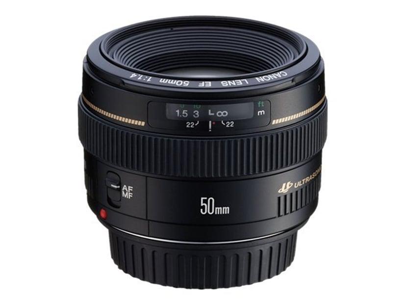 Canon EF objektiivi