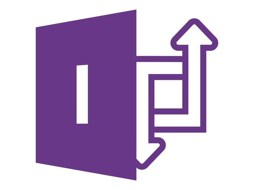 Microsoft InfoPath 2013 - lisens Lisens