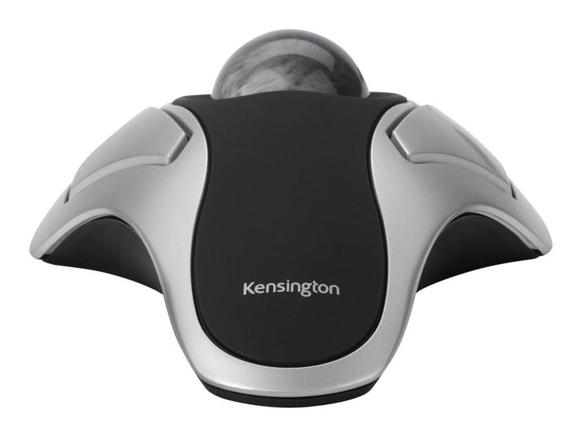 Kensington Orbittrackball Sølv