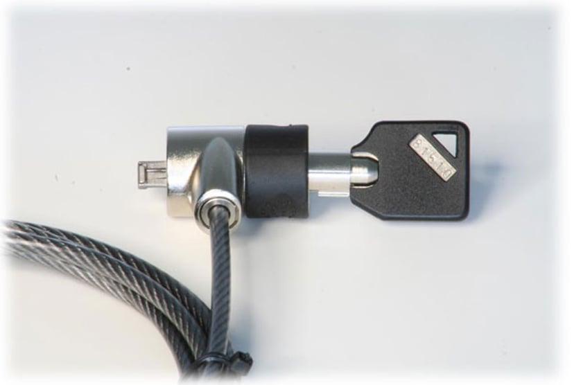 Westbase Wire sec Lock 2.0m