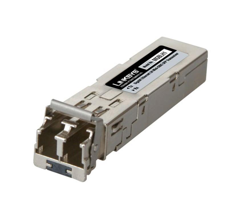 Cisco Small Business MGBLH1 Gigabit Ethernet