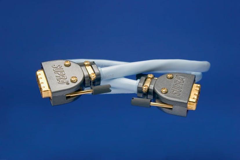Jenving SUPRA HF100 6m DVI-D Han DVI-D Han