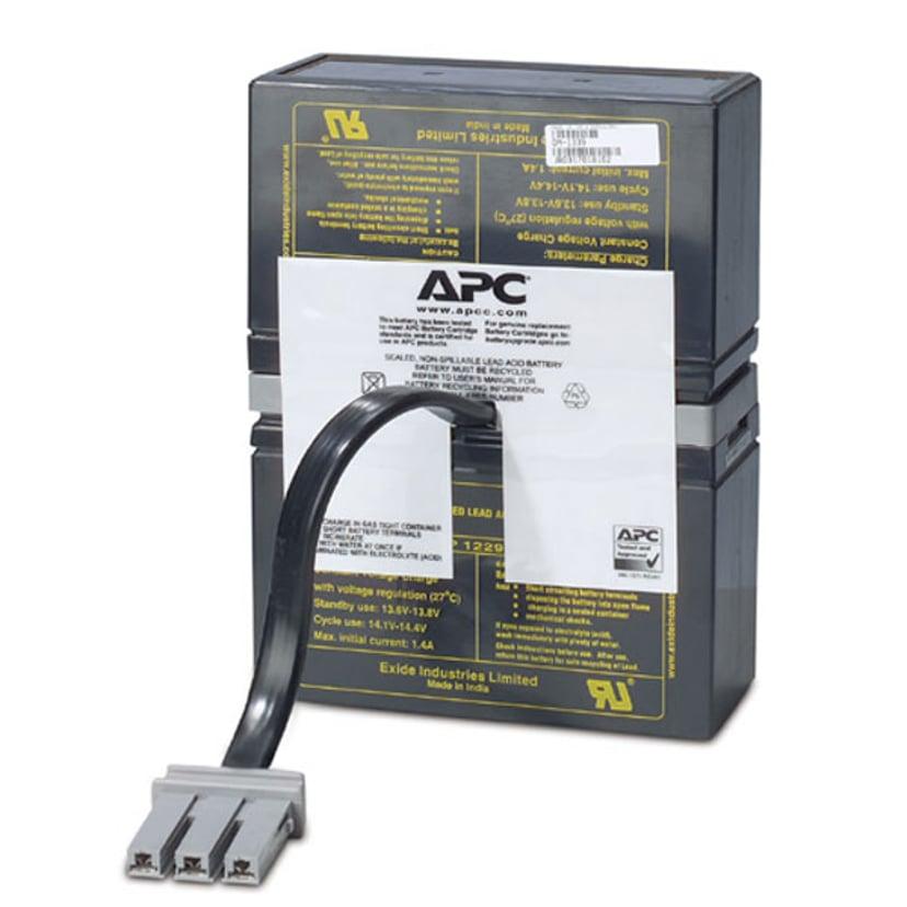 APC Utbytesbatteri #32