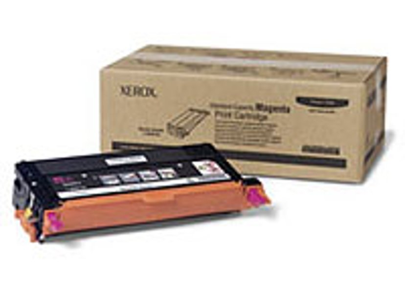 Xerox Värikasetti Magenta 6k Phaser 6180