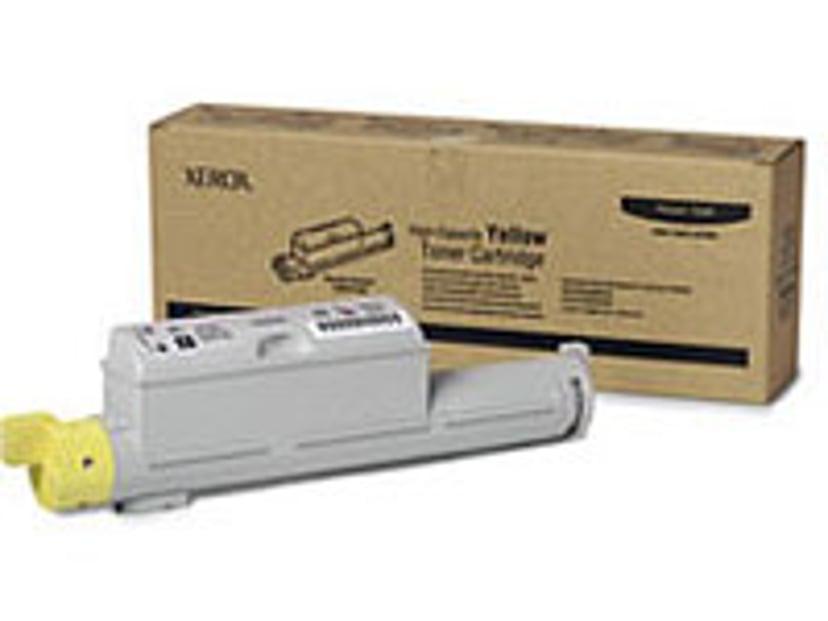 Xerox Värikasetti Keltainen 5k - Phaser 6360