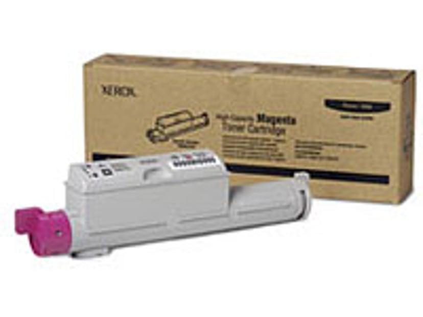 Xerox Toner Magenta 12k Phaser 6360