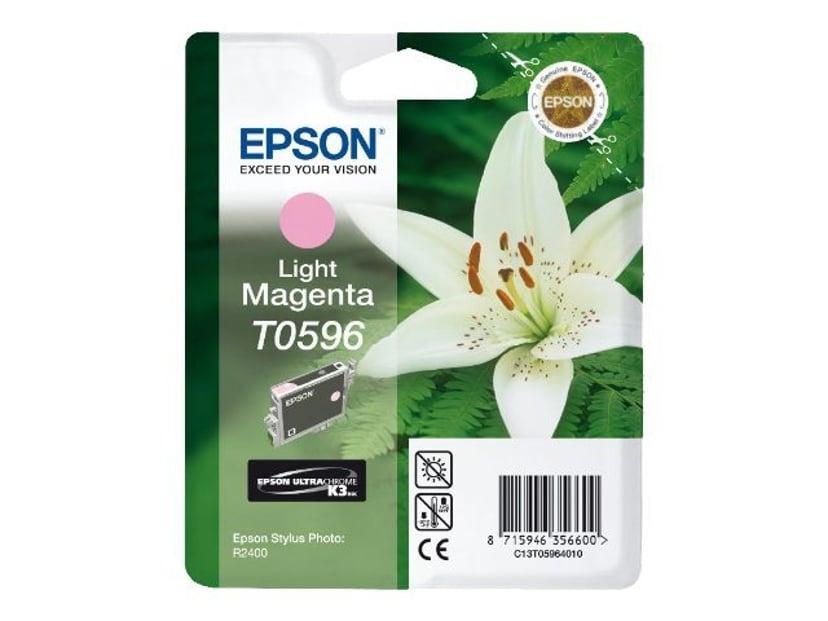 Epson Muste Kevyt Magenta STYLUS Kuva R2400