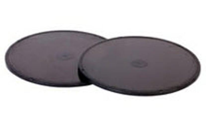 Tomtom Selvklæbende Disk
