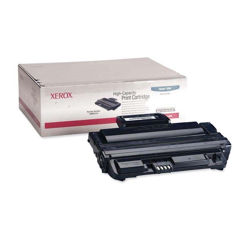 Xerox Värikasetti Musta 5k - Phaser 3250