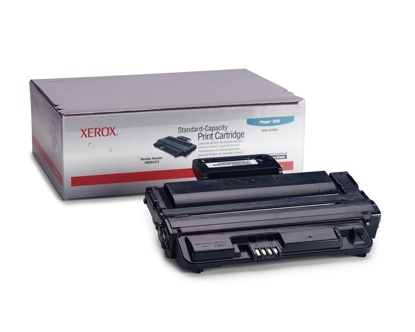 Xerox Toner Zwart 3.5k - Phaser 3250