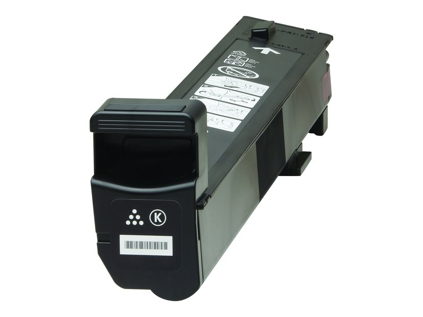 HP Toner Svart 19.5K - CB390A