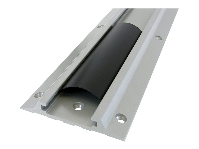 "Ergotron Wall Track Vægskinne 26"" 660x127mm Aluminium"