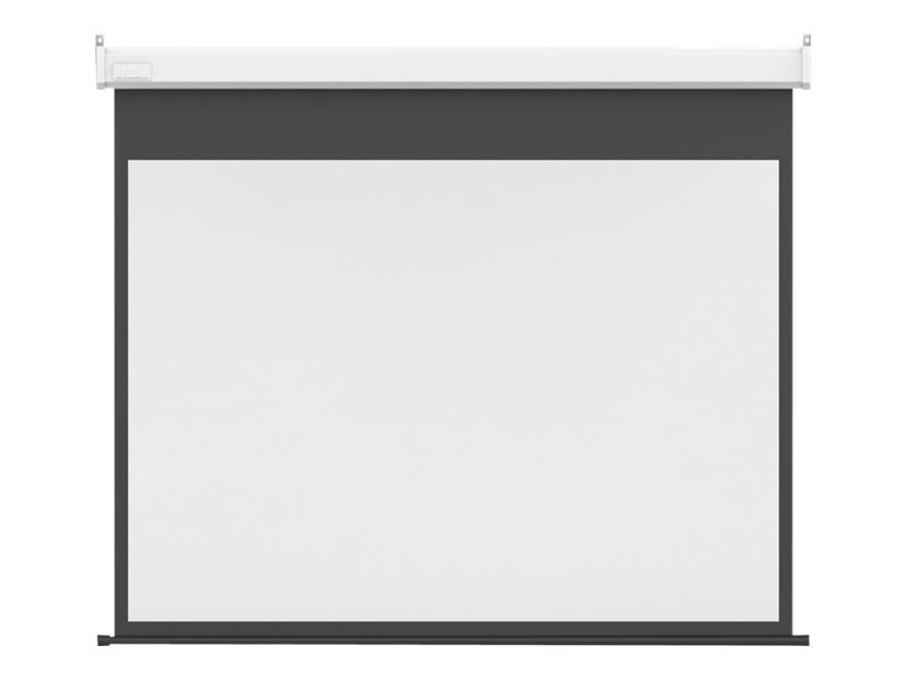 "Multibrackets Projector Screen Engine 360x360 1:1 200"""
