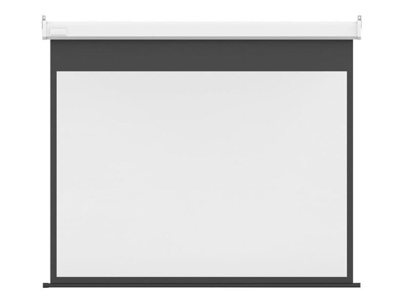 "Multibrackets Projector Screen Engine 300x300 1:1 167"""