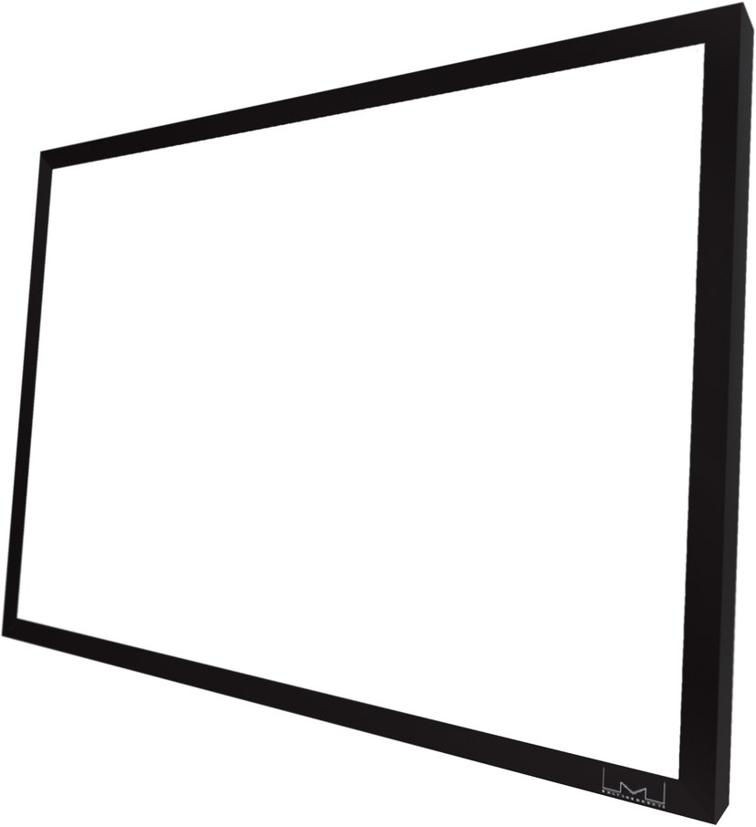 Multibrackets M Framed Projection Screen 16:9 332x186 150""