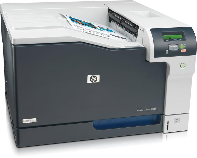 HP Color LaserJet PRO CP5225N A3