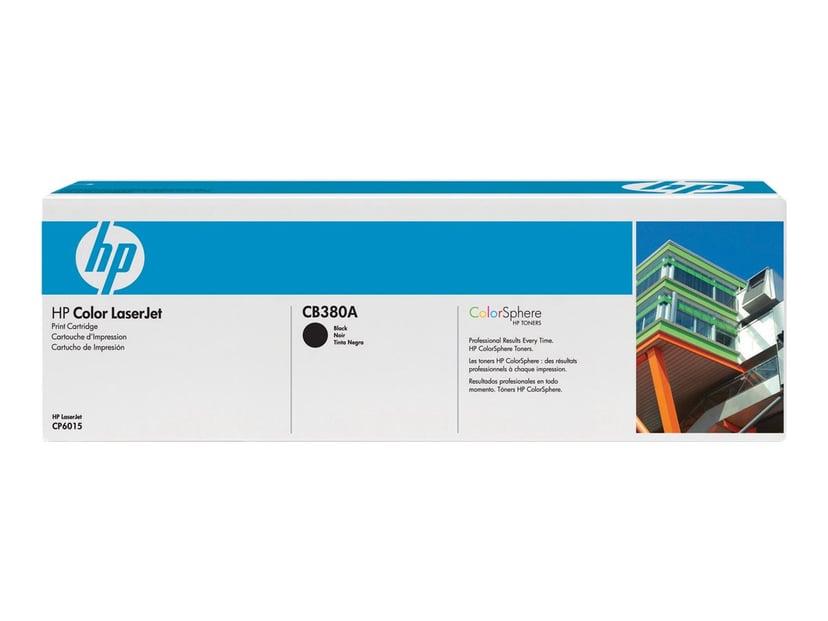 HP Toner Sort 16.5K - CB380A