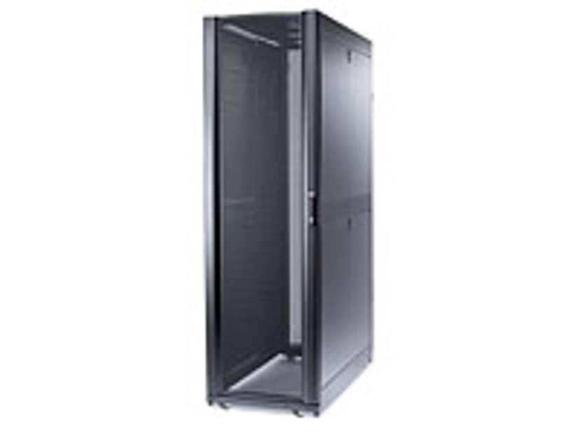 APC NetShelter SX Enclosure with Roof and Sides