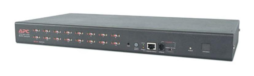 APC KVM Switch