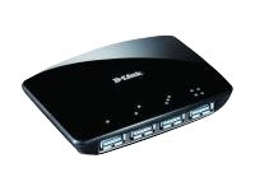 D-Link DUB 1340 USB Hubb