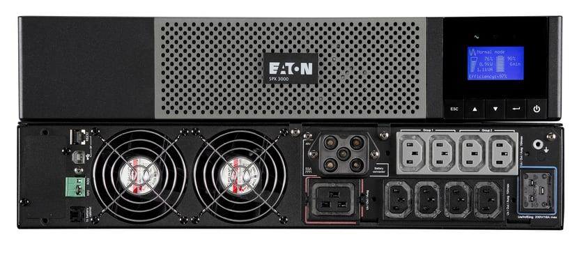 Eaton 5PX 3000 2U Rack/Tower UPS