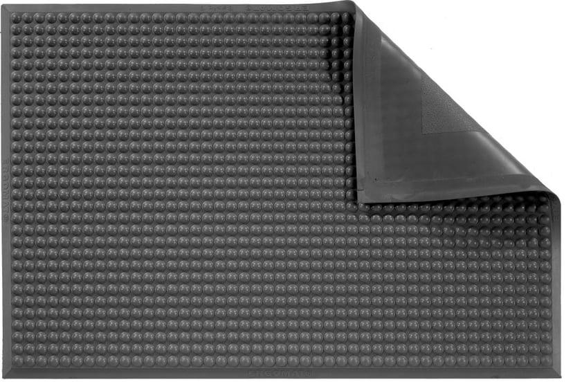 Matting Yoga Pur 60X90cm Anthracite