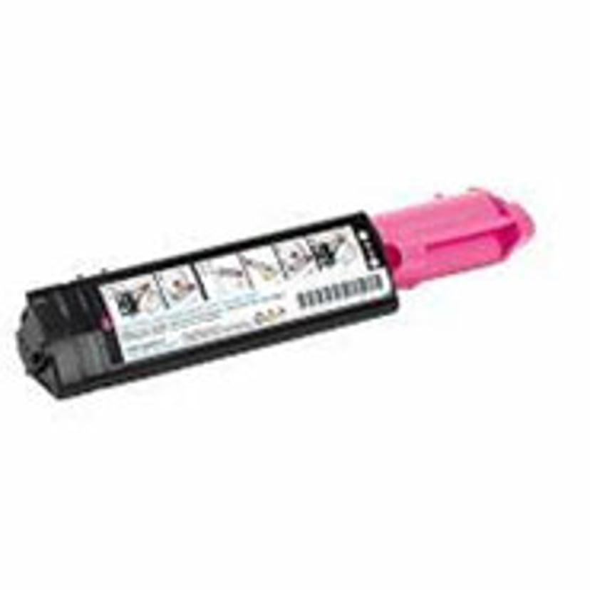 Dell Värikasetti Magenta 2k - 3000CN/3100CN