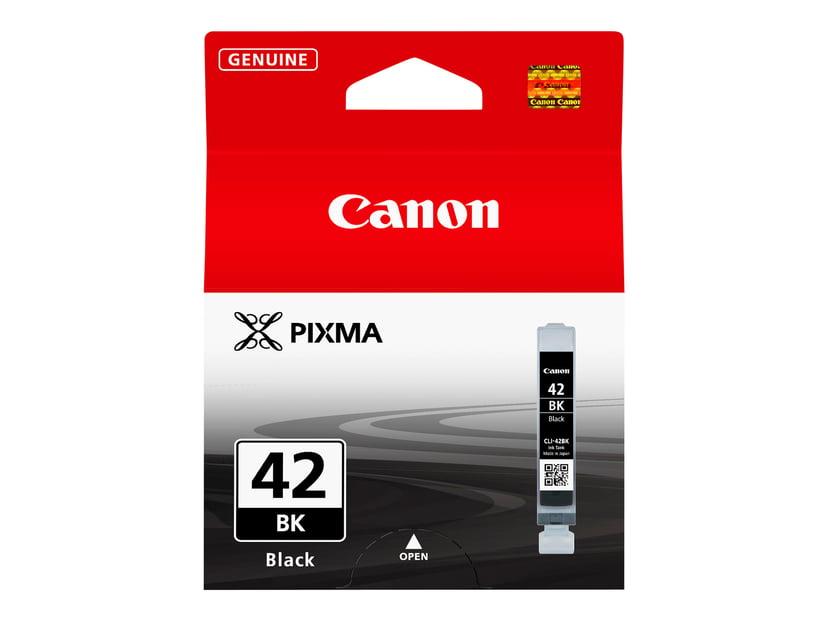 Canon Bläck Svart CLI-42BK - PRO-100
