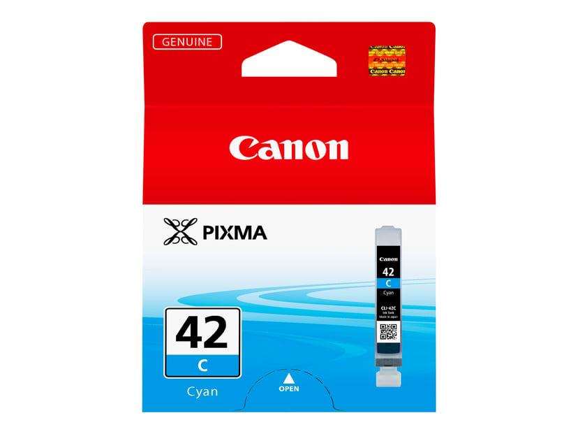 Canon Bläck Cyan CLI-42C - PRO-100