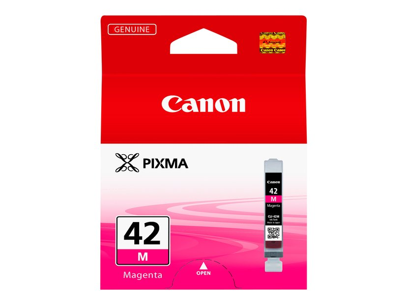 Canon Bläck Magenta CLI-42M - PRO-100