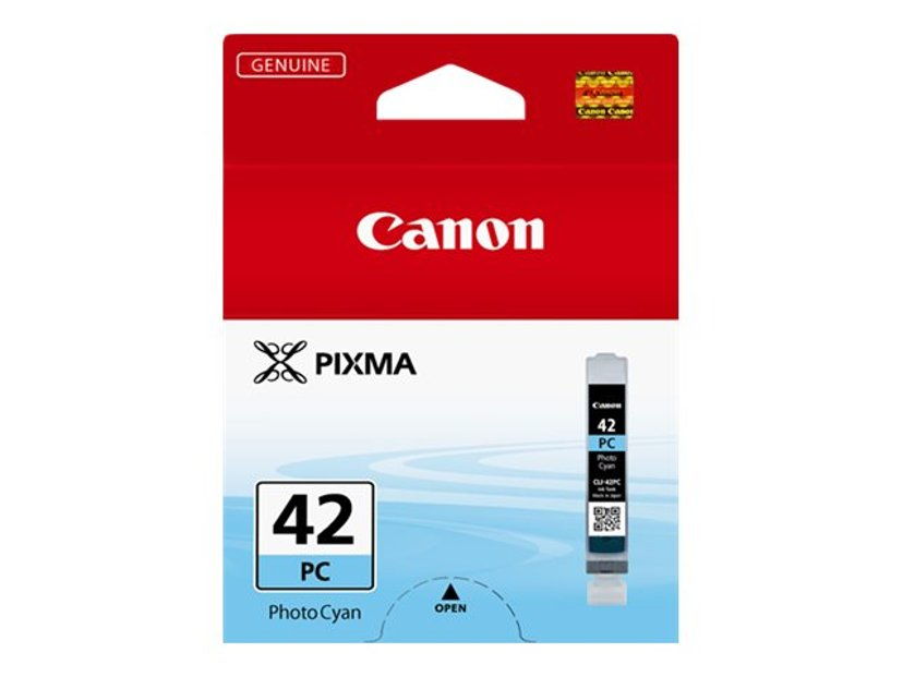 Canon Bläck Foto Cyan CLI-42PC - PRO-100