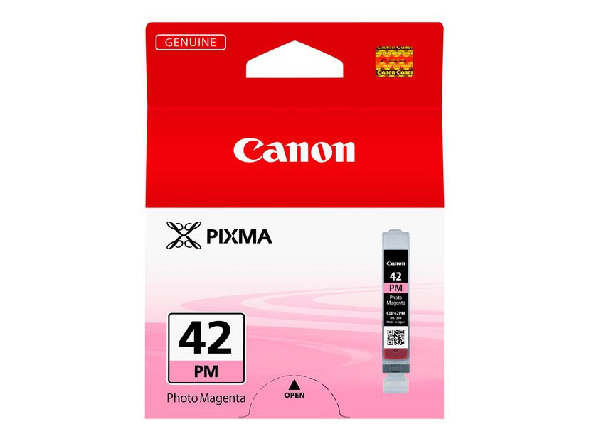 Canon Bläck Foto Magenta CLI-42PM - PRO-100
