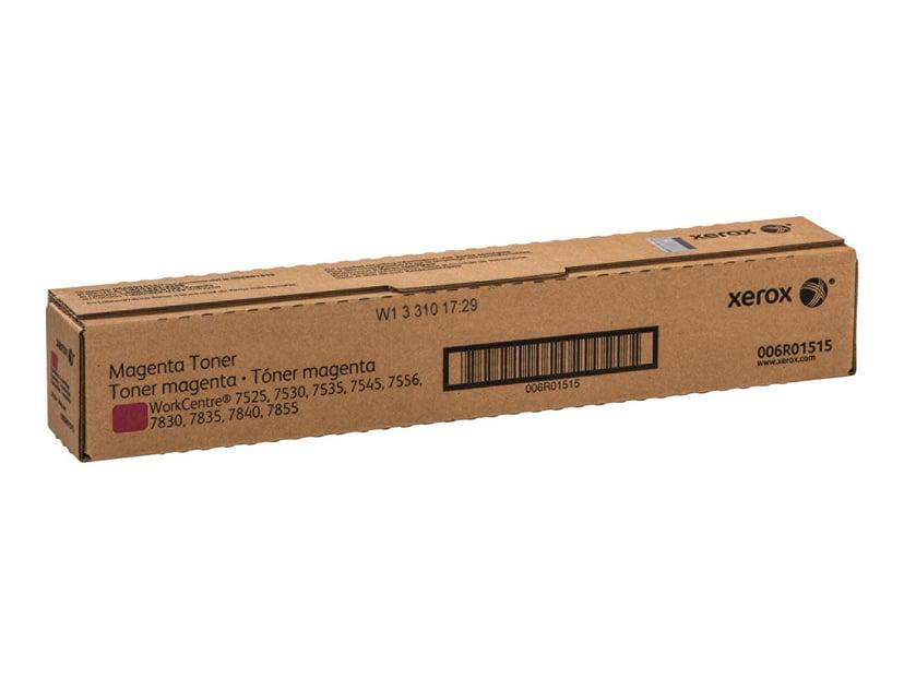 Xerox Toner Magenta 15k - WC 7525/7535