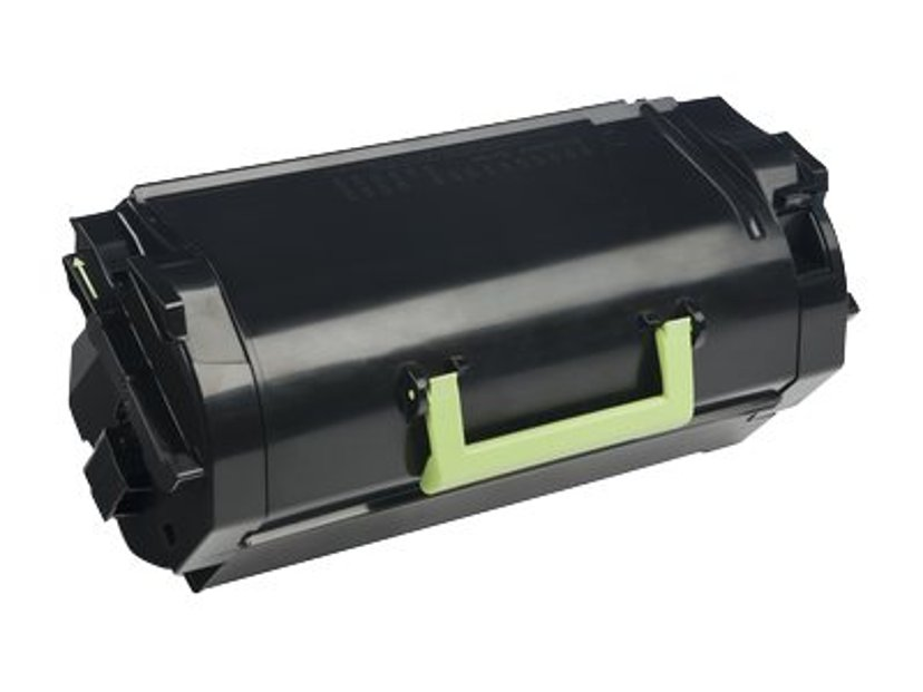 Lexmark Toner Svart 522, 6k - MS810 Return