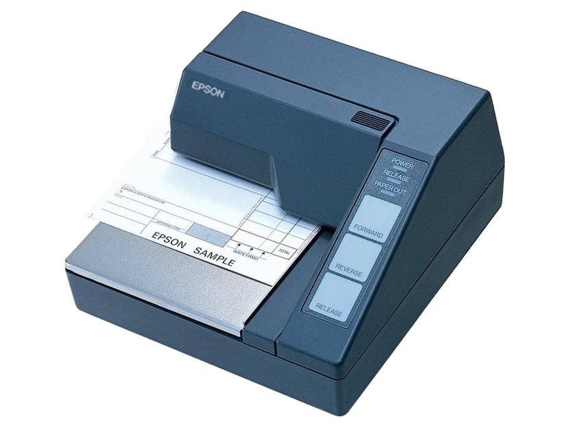 Epson Kvittoskrivare TM-U295P LPT/Parallell Svart