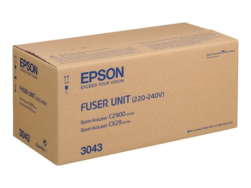 Epson Fuserenhet 50K - AL-C2900N/CX29NF/DNF