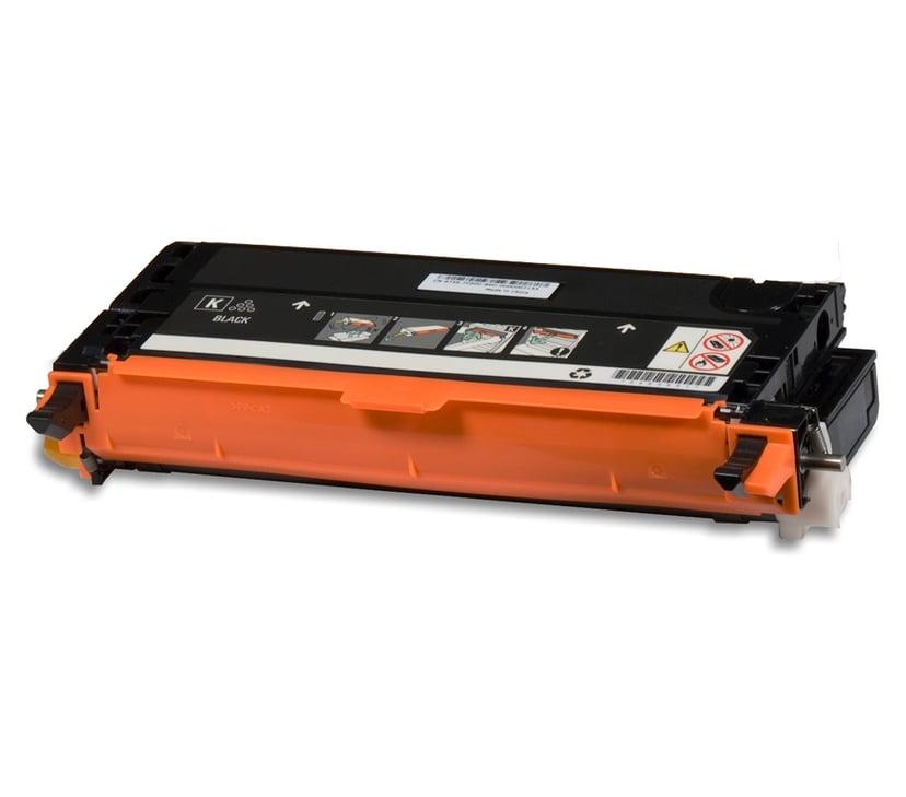 Xerox Toner Svart 7k - Phaser 6280