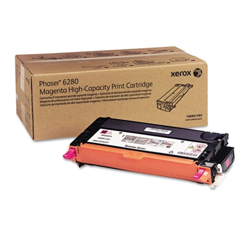 Xerox Värikasetti Magenta 5,9k - Phaser 6280